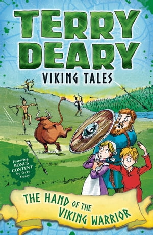 Viking Tales: The Hand of the Viking Warrior by Helen Flook