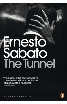 Book The Tunnel by Ernesto Sabato