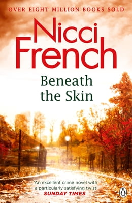 Book Beneath the Skin by Nicci French