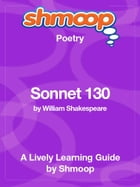 """Shmoop Poetry Guide: Song to Celia (""""Drink to me only with thine eyes"""") by Shmoop"""
