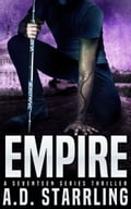 1230000260664 - AD Starrling: Empire - Buch