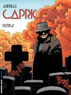 Capricorne - tome 11 - Patrick by Andreas