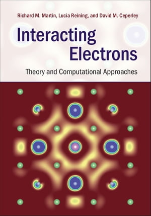 Interacting Electrons Theory and Computational Approaches