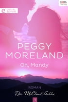 Oh, Mandy by Peggy Moreland