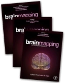 Book Brain Mapping: An Encyclopedic Reference by Toga, Arthur W.