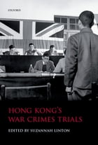 Hong Kong's War Crimes Trials