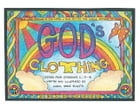 God's Clothing: Lessons from Ephesians 6 by Carol Jane Jooste