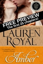 Amber: Free Preview — The First 25 Chapters by Lauren Royal
