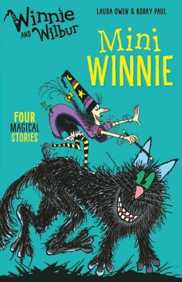 Book Winnie and Wilbur: Mini Winnie by Laura Owen