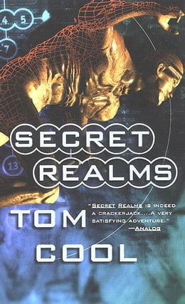Book Secret Realms by Tom Cool