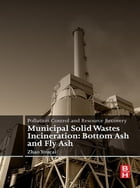 Pollution Control and Resource Recovery: Municipal Solid Wastes Incineration: Bottom Ash and Fly Ash by Zhao Youcai