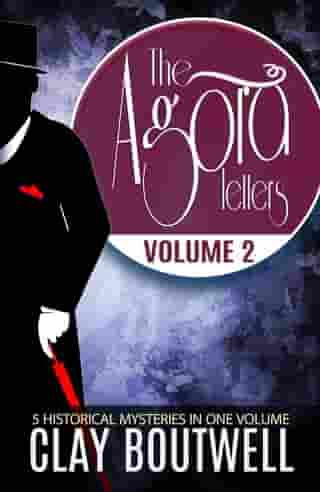 The Agora Letters Volume 2: The Agora Letters, #2