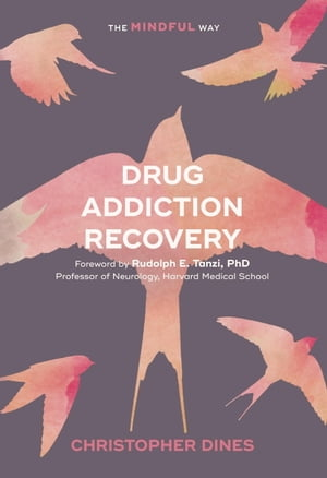 Drug Addiction Recovery: The Mindful Way by Christopher Dines