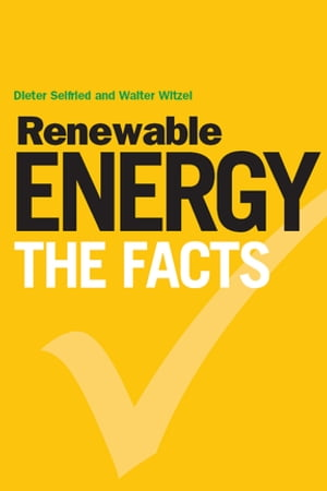 Renewable Energy ? The Facts