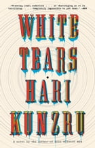 White Tears Cover Image