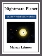 Nightmare Planet by Murray Leinster