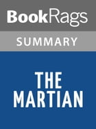 The Martian by Andy Weir Summary & Study Guide by BookRags