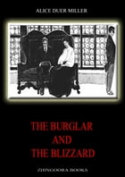 THE BURGLAR AND THE BLIZZARD: A CHRISTMAS STORY by ALICE DUER MILLER