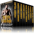 Big Girls & Bad Boys: 8 Scorching Hot BBW Alpha Male Romance Novellas Box Set by D. H. Cameron