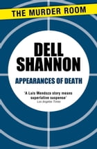 Appearances of Death by Dell Shannon