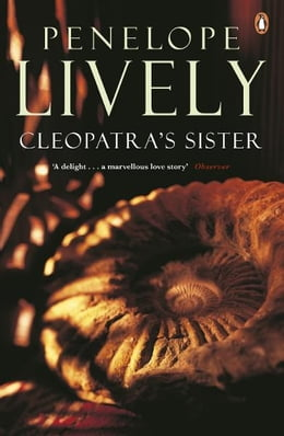 Book Cleopatra's Sister by Penelope Lively