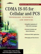 CDMA IS-95 for Cellular and PCS: Technology, Applications, and Resource Guide