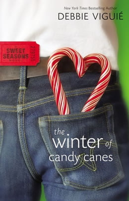 Book The Winter of Candy Canes by Debbie Viguié