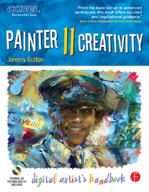 Painter 11 Creativity Digital Artist's Handbook