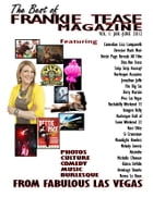 The Best of Frankie Tease Magazine Vol. 1: Jan.-June 2012 by Frankie Tease