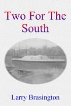 Two For the South: Civil War Stories, #1 by Larry Brasington