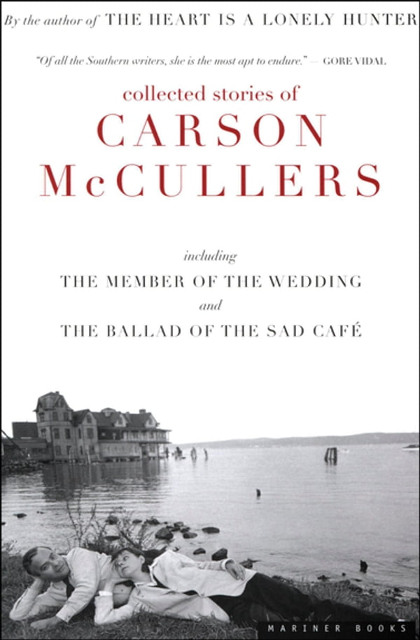 The Member Of The Wedding Ebook