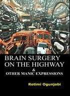 Brain Surgery on the Highway and Other Manic Expressions by Rotimi Ogunjobi