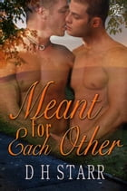 Meant For Each Other by D.H. Starr