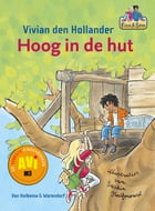 Hoog in de hut by Vivian den Hollander