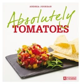 Book Absolutely tomatoes by Andrea Jourdan