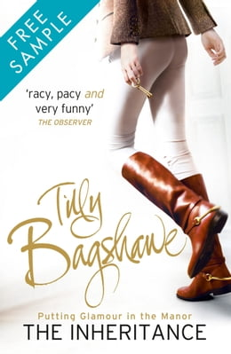 Book The Inheritance: free sampler (Swell Valley Series, Book 1) by Tilly Bagshawe