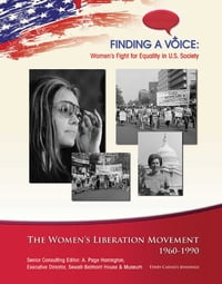 Women's Liberation Movement, 1960-1990