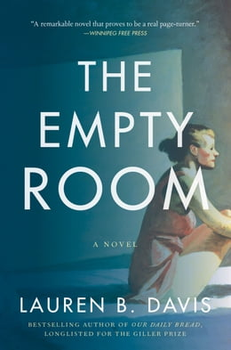 Book The Empty Room by Lauren B. Davis
