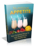 Nutritious Appetite by Anonymous