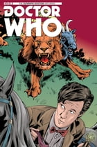 Doctor Who: The Eleventh Doctor Archives #20 by Matthew Sturges