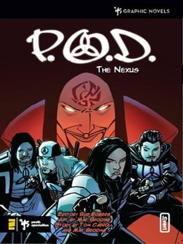Book P.O.D.: The Nexus by Mat Broome