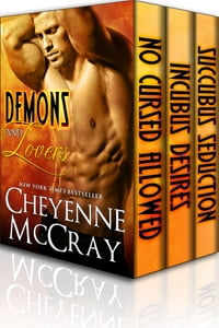 Demons and Lovers Box Set