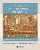 Constantine and the Council of Nicaea