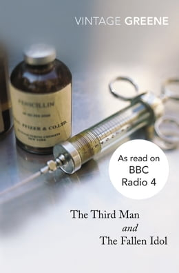 Book The Third Man and the Fallen Idol by Graham Greene