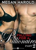 Falling for a Billionaire – Part 2 by Megan Harold