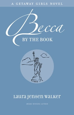 Book Becca by the Book by Laura Jensen Walker