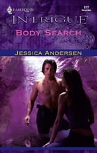 Body Search by Jessica Andersen