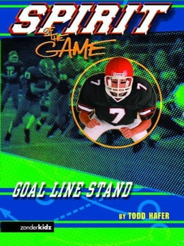Book Goal-Line Stand by Todd Hafer