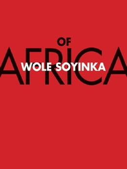 Book Of Africa by Soyinka, Wole
