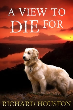A View to Die For: Books To Die For by Richard Houston